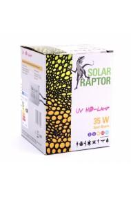 Solar Raptor HID Lamp